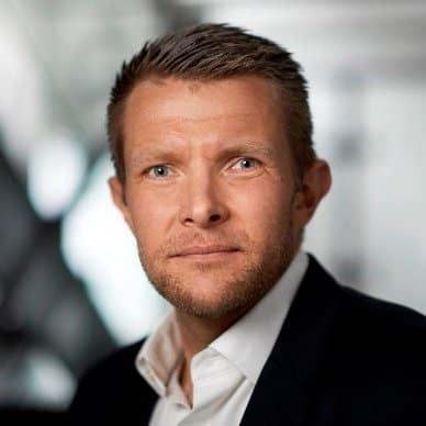 Claus Kjeldsen - Økonom og kendt Keynote Speaker