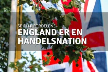 7 vigtige facts: Derfor bør du satse på England